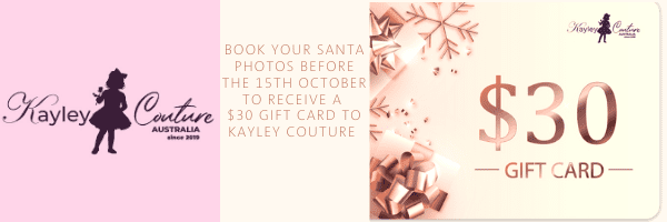 gift card, girls dresses, vintage girls dress, photo session voucher, book now, couture dress, kayley couture